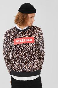 C&A Sweatshirt, Schwarz, Größe: XXL