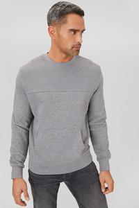 C&A Sweatshirt, Grau, Größe: 3XL