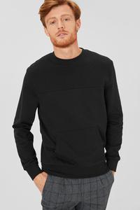 C&A Sweatshirt, Weiß, Größe: 3XL