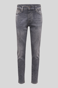 C&A THE LOOSE TAPERED JEANS, Grau, Größe: 42/34