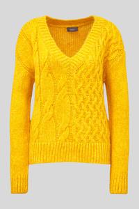 C&A Pullover, Orange, Größe: XL