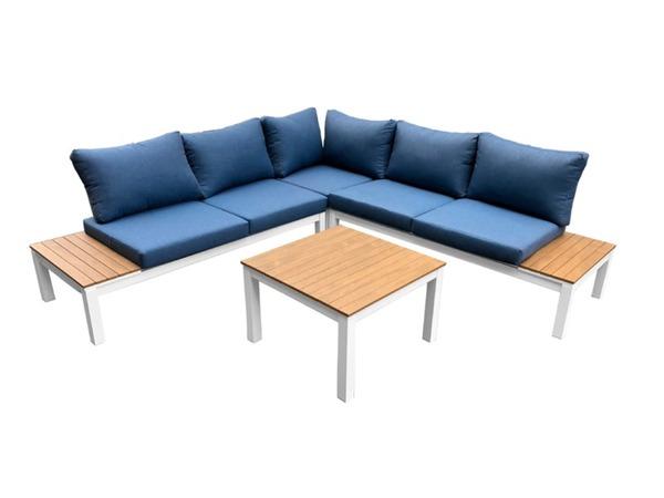 Lounge Sofa Summerlounge 2 Sitzer Von Segmüller Für 319