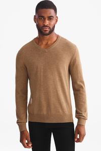 C&A Pullover, Braun, Größe: 3XL