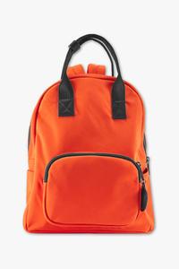 C&A Rucksack, Orange, Größe: 1 size