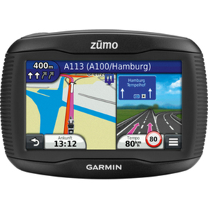 Garmin Zumo 340LM Louis Edition        Navigationsgerät