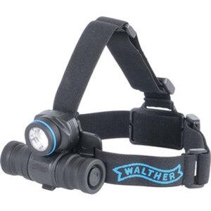 Walther H11 LED-Kopflampe