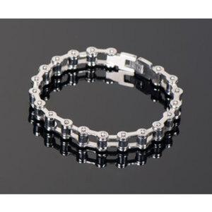 "Armband ""Chain I""        Chirurgenstahl, Länge: 21,5cm"