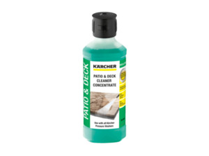 KÄRCHER 6.295-842.0 Patio & Deck Cleaner RM 564, 0.5 L Reinigungsmittel