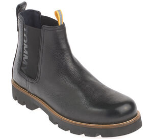 Tommy Jeans Chelsea-Boots - TOMMY JEANS LIGHT