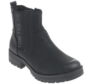 Tom Tailor Chelsea-Boots