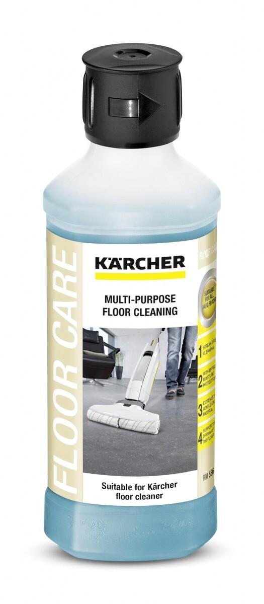 """Bild 1 von Kärcher Reinigungsmittel Universal RM 536 """"500 ml, zu Hartbodenreiniger FC5"""""""