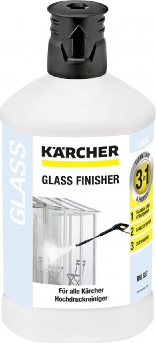 """Bild 2 von Kärcher Reinigungsmittel Glassfinisher """"für HD RM 627, 1L"""""""