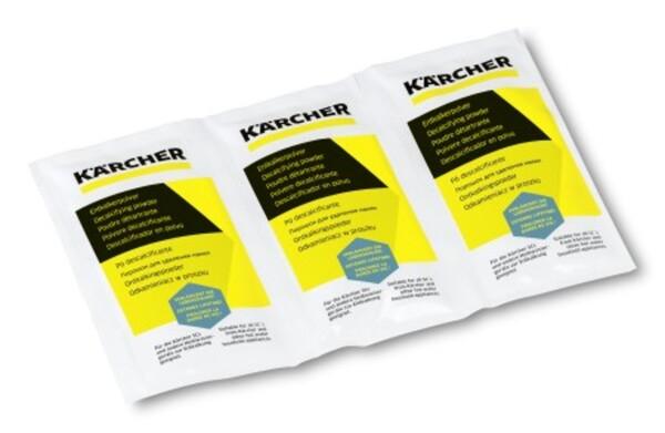 "Kärcher Entkalkerpulver RM 511 ""6x17 g Beutel"""