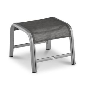 Kettler Hocker Forma II, Aluminium