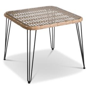 Gartentisch Tonga 90 x 90 cm