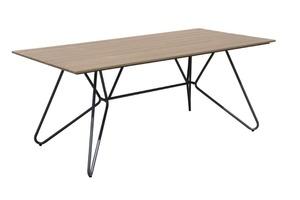Gartentisch Elos 180 x 100 cm