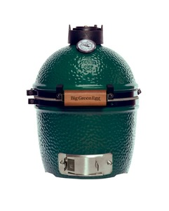 Big Green Egg Holzkohlegrill Big Green Egg Mini