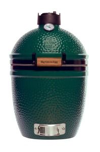 Big Green Egg Holzkohlegrill Small Big Green Egg