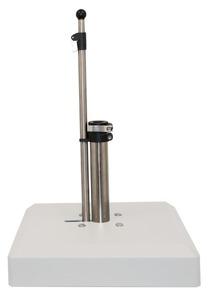 LIRO Sonnenschirmständer Alu-Vario K 50 kg