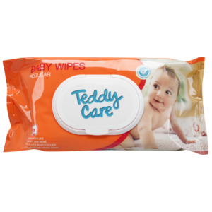 Teddycare Babytücher Baby Wipes