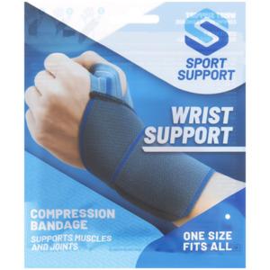 Sport Support Handgelenkbandage