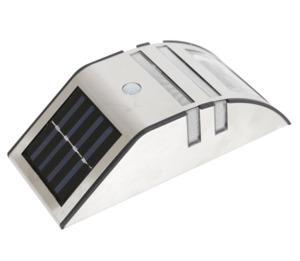 Grundig Solarwandlampe