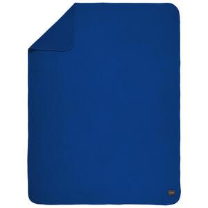 WOHNDECKE 150/200 cm Blau