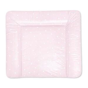 Zöllner Wickelauflage rosa oder mint sortiert
