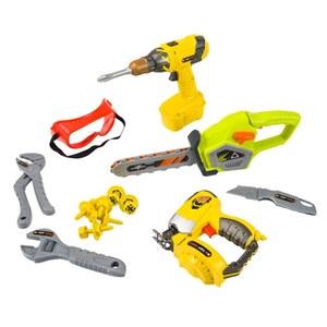 Tuff Tools - Work Shop Spielset