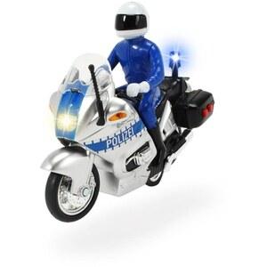 Dickie Toys - Polizeimotorrad
