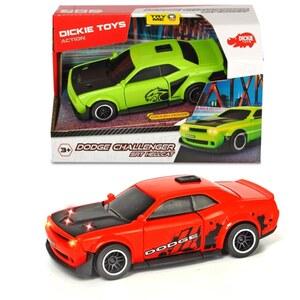 Dickie Toys - Dodge Challenger SRT Hellcat
