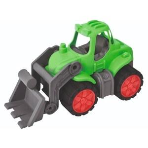 BIG - Power Worker: Traktor