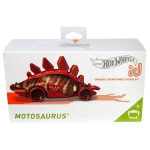 Hot Wheels ID - Fahrzeug: Motosaurus