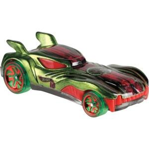 Hot Wheels ID - Fahrzeug: Howlin Heat