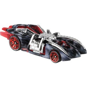Hot Wheels ID - Fahrzeug: Arachnorod