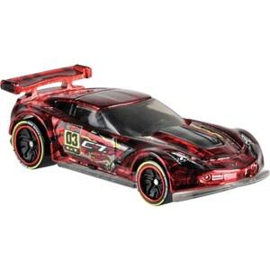 Hot Wheels ID - Fahrzeug: Corvette C7.R
