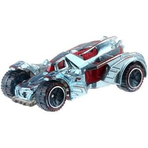Hot Wheels ID - Fahrzeug: Batman Arkham Night Batmobile