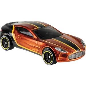 Hot Wheels ID - Fahrzeug: Aston Martin One-77