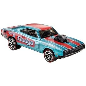 Hot Wheels ID - Fahrzeug: '70 Dodge Charger R/T