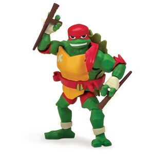 Rise of the Teenage Mutant Ninja Turtles - Actionfigur, Raphael