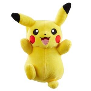 Pokémon - Pikachu Plüschfigur, ca. 20 cm