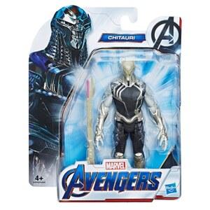 Marvel - The Avengers: Chitauri