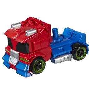 Transformers Rescue Bots, Optimus Prime