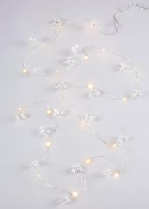 LED-Lichterkette Diamant