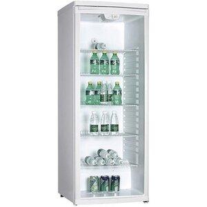 PKM Glastür-Kühlschrank GKS255
