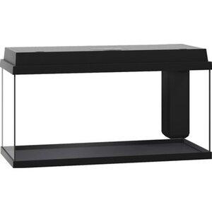 Juwel Aquarium-Set Primo Schwarz 110 l