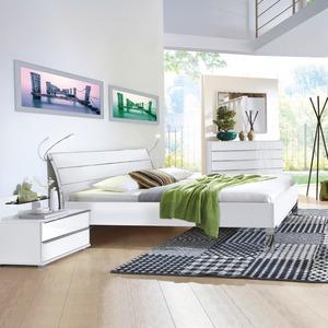 Wiemann Bett Loft 180 x 200 cm