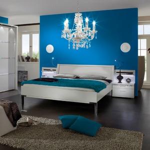 Wiemann Bett Dubai 180 x 200 cm