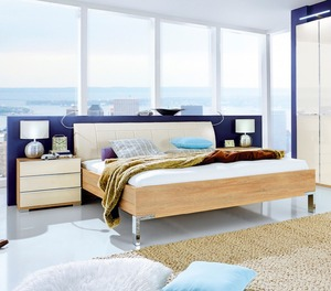 Wiemann Bett Shanghai 180 x 200 cm