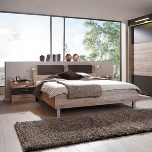 Wiemann Bett Portland 180 x 200 cm